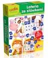 Carotina Loteria ze słówkami - Gra edukacyjna (PL57832)