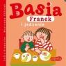 Basia, Franek i jedzenie