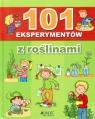 101 eksperymentów z roślinami