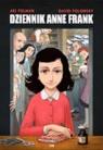 Dziennik Anne Frank.Powieść graficzna