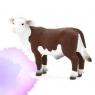 Cielę rasy Hereford ANIMAL PLANET (F7083)