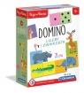 Domino, liczby i zwierzęta (50083)