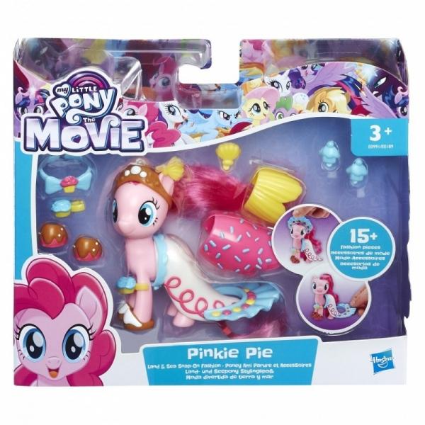 My Little Pony Pinkie Pie (E0189/E0991)
