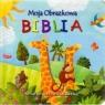 Moja obrazkowa biblia  Bethan James