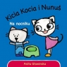 Kicia Kocia Na nocniku Głowińska Anita