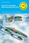 Samolot myśliwski Messerschmitt Me 262