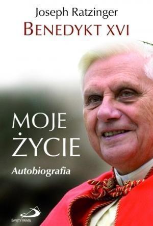 Moje życie. Autobiografia Joseph Ratzinger