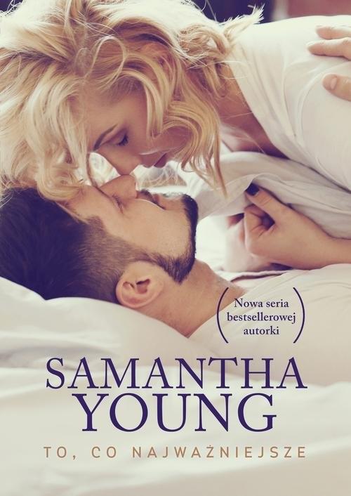 To, co najważniejsze Young Samantha