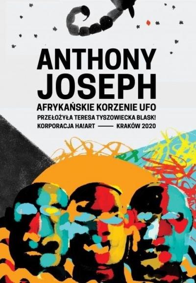 Afrykańskie korzenie UFO Joseph Anthony