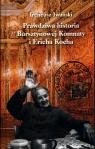 Prawdziwa historia Bursztynowej Komnaty i Ericha Kocha