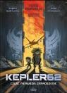 Kepler62 Część pierwsza Zaproszenie