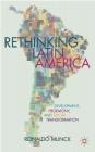 Rethinking Latin America Ronaldo Munck