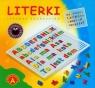 Literki zabawka edukacyjna (0383)Wiek: 4+