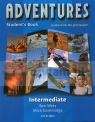Adventures Intermediate Student's book Wetz Ben, Gammidge Mick
