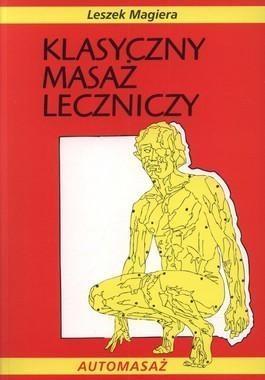 Klasyczny masaż leczniczy Leszek Magiera