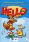 Hello! Starter Podręcznik + 2CD