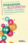 Poradnik dla blogerów vlogerów, gamerów i instagramowiczów