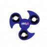 Spinner Hot Wheel niebieski STRIGO