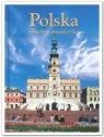 Polska. Miasta i miasteczka Stachurski Andrzej