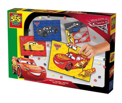Mozaika Disney Cars 3