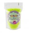 Kulki styropianowe 0,2L - limonkowy (TU3083)