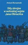 Siły zbrojne w wołoskiej wojnie Jana Olbrachta