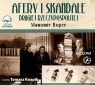 Afery i skandale Drugiej Rzeczypospolitej  (Audiobook) Koper Sławomir