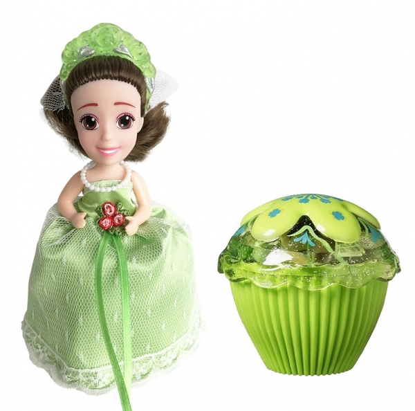 Cupcake Pachnąca babeczka z niespodzianką (CUP1105)