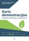 Karty demonstracyjne Marzec Materiały edukacyjno-terapeutyczne Borowska-Kociemba Agnieszka, Krukowska Małgorzata