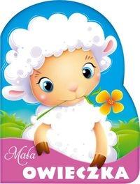 Mała owieczka Kozłowska Urszula