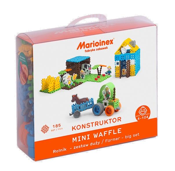 Mini Waffle