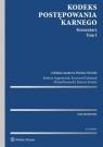 Kodeks postępowania karnego Komentarz Tom 1 i 2 Augustyniak Barbara, Eichstaedt Krzysztof, Kurowski Michał, Świecki Dariusz