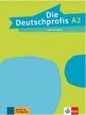 Die Deutschprofis A2 Lehrerhandbuch LEKTORKLETT
