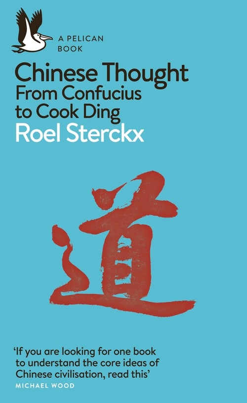 Chinese Thought Sterckx Roel