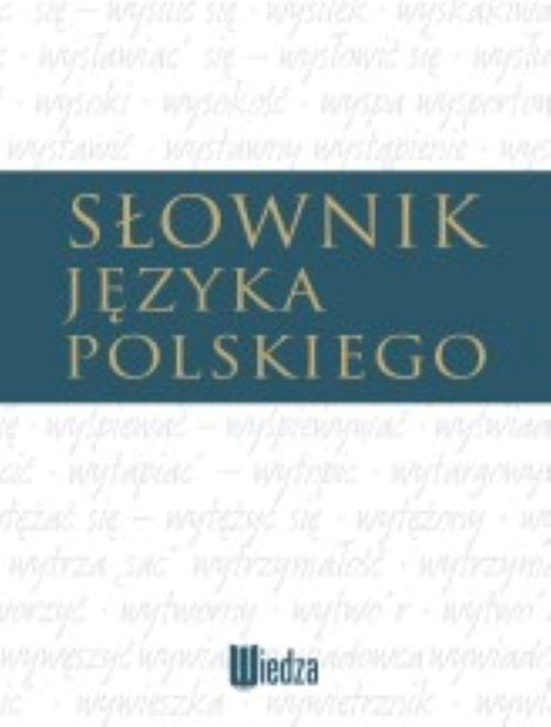 Słownik języka polskiego Dunaj Bogusław