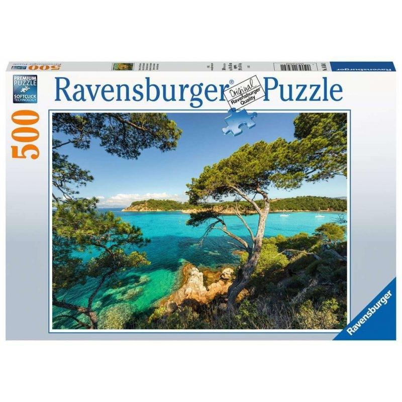 Puzzle 500: Krajobraz (16583)