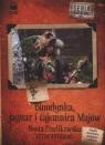 Blondynka jaguar i tajemnica Majów  (Audiobook) Pawlikowska Beata
