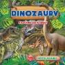 Rozkładanka 3D Dinozaury Fascynujący świat