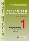 Matematyka LO KL 1. Podręcznik. Zakres podstawowy. Matematyka w otaczającym nas świecie (2012)