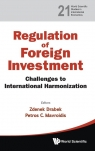 Regulations of Foreign Investment
