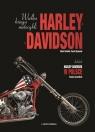 Wielka księga motocykli Harley Davidson