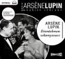 Arsene Lupin dżentelmen włamywacz  (Audiobook) Leblanc Maurice