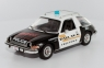 AMC Pacer X Freetown DARE Police