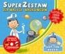 Kapitan Nauka SuperZestaw dla małych naukowców
