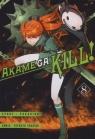 Akame ga Kill! Tom 8 Takahiro