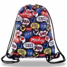 Coolpack - Beta - Disney - Worek na buty - Mickey Mouse (B54300)