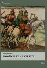 Mołodia 28 VII - 3 VIII 1572 Pienskoj Witalij