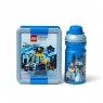 Lunchbox i bidon LEGO® - City (40581735)