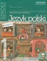 Język polski 1 Podręcznik Kształcenie kulturowo-literackie i językowe Zakres podstawowy i rozszerzony Starożytność Oświecenie