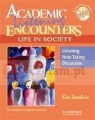 Academic Encounters Life in Society SB Listening